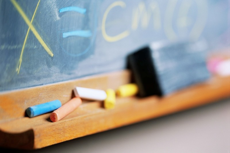 EDUCATION -- RICHMOND -- #4756055