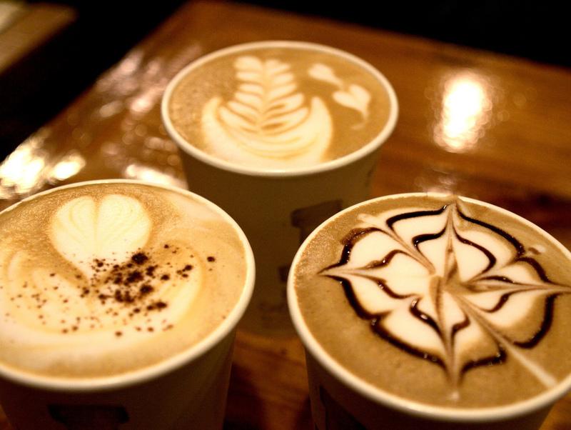 CAFE -- MELBOURNE -- #4519465