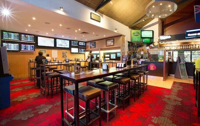 TAB HOTEL - SOUTH AUSTRALIA - #4676544