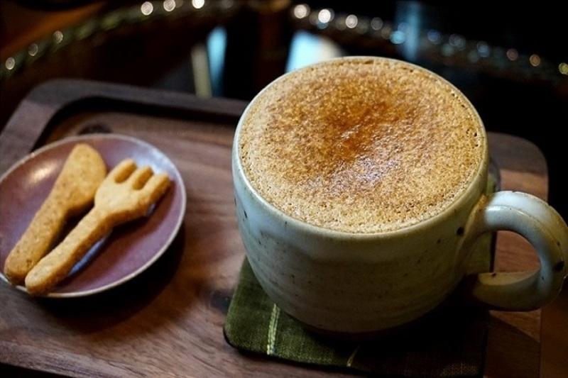CAFE -- NUNAWADING -- #4519303