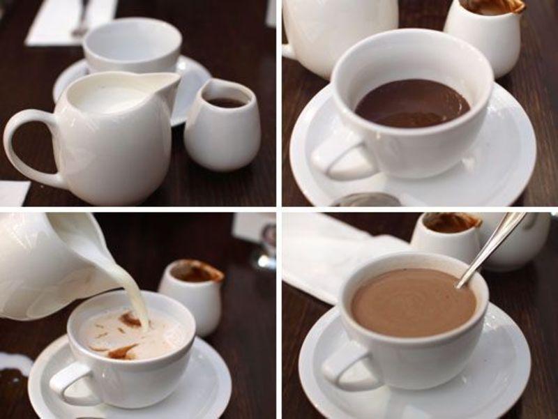 CAFE/BAR/RESTAURANT -- GLEN WAVERLEY -- #4071480