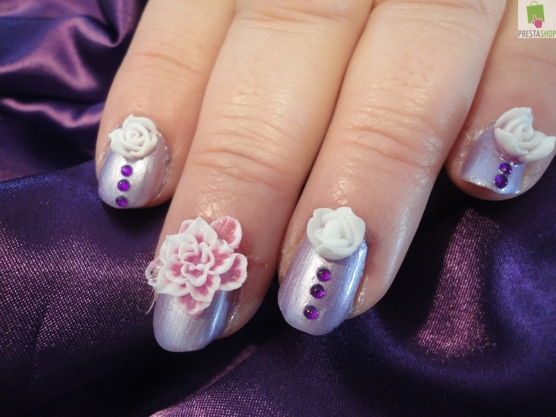 BEAUTY  AND NAIL -- MALVERN -- #4284604