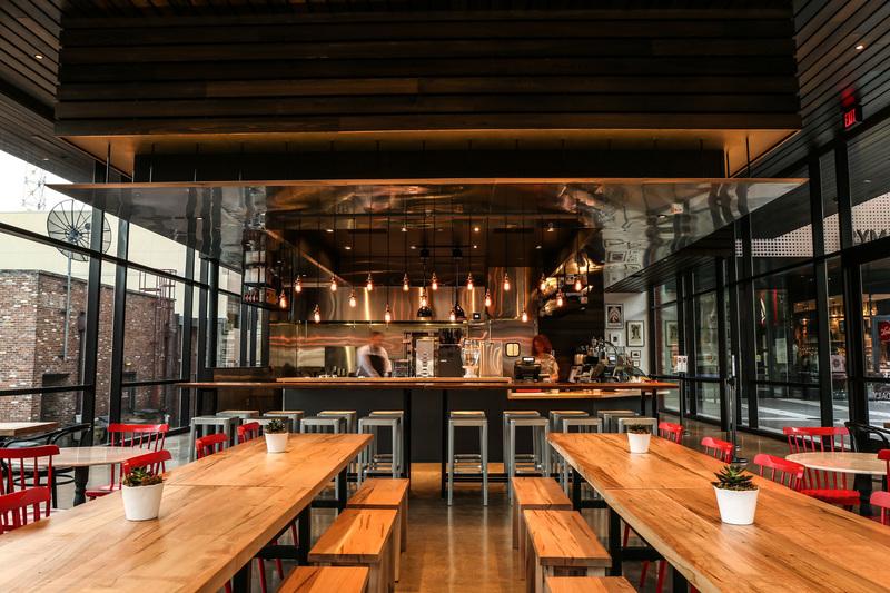 CAFE RESTAURANT -- WERRIBEE -- #4494082