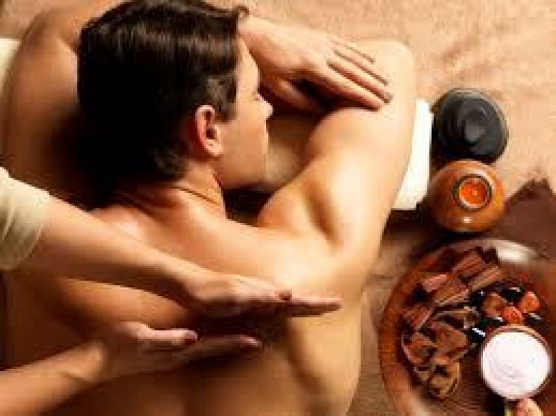 MASSAGE -- MALVERN -- #3925161