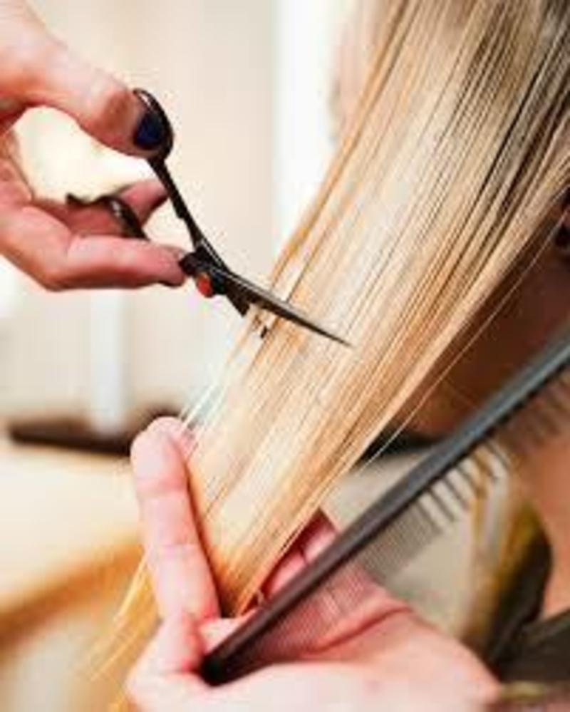 HAIR BEAUTY SALON -- CAMBERWELL -- #4389765