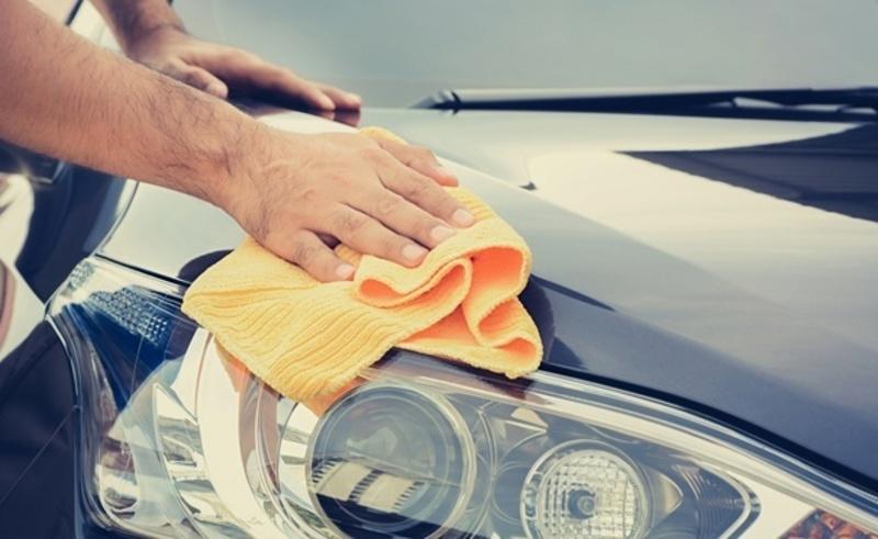 HAND CAR WASH -- KANGAROO FLAT -- #4552366