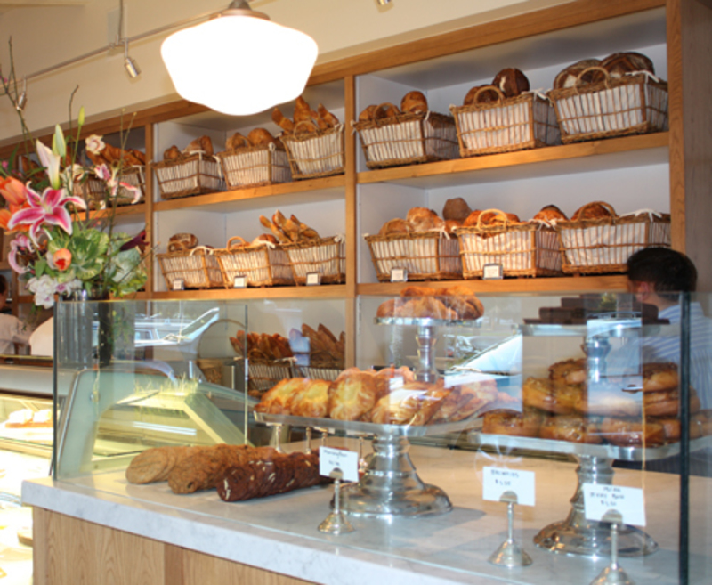 BAKERY CAFE-- OAKLEIGH -- #4193869
