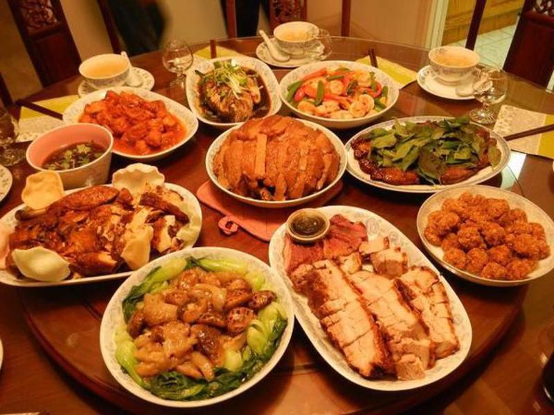 CHINESE RESTAURANT - HAWTHORN -- #4677128