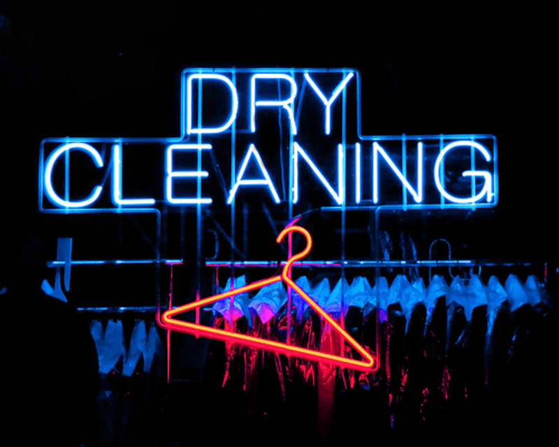 DRY CLEAN -- WANTIRNA -- #4720294