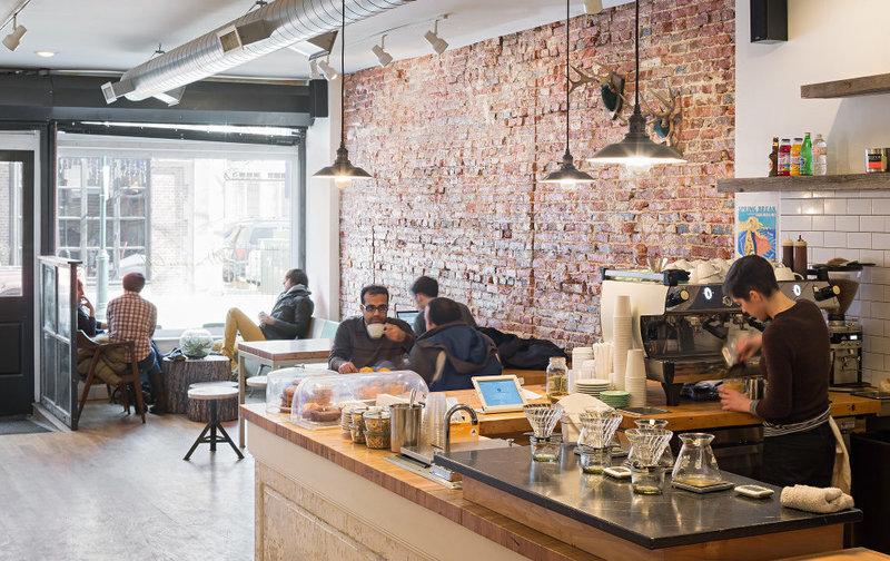 CAFE & TAKEAWAY -- MELBOURNE -- #4519526