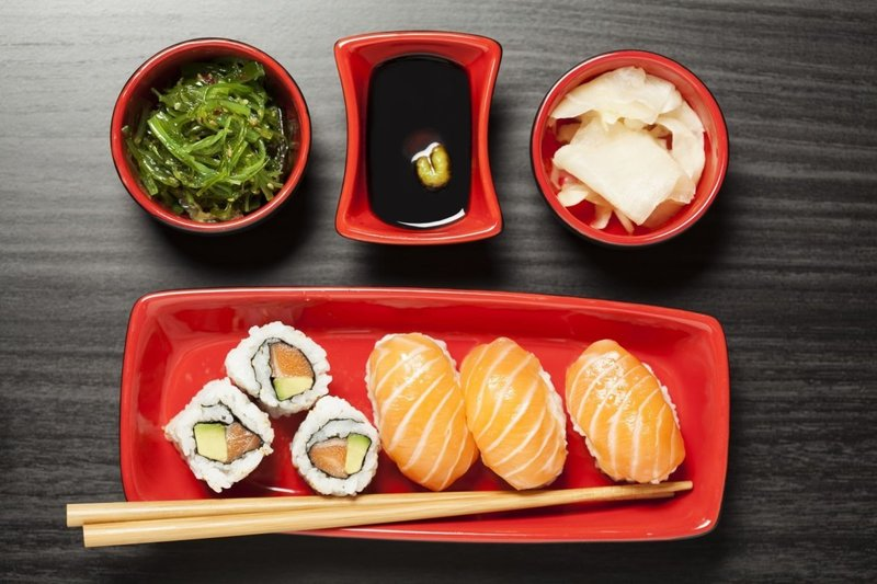 SUSHI BAR & TAKEAWAY -- BENTLEIGH EAST -- #4673923