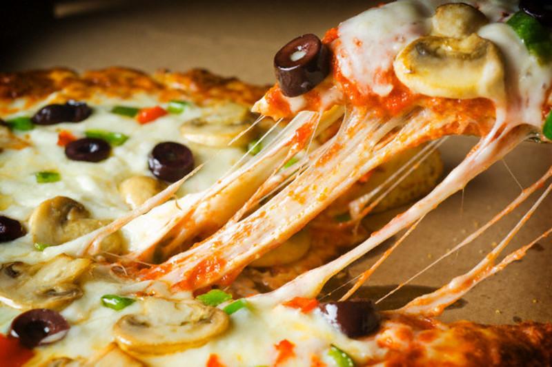 PIZZA -- CARNEGIE -- #4221965