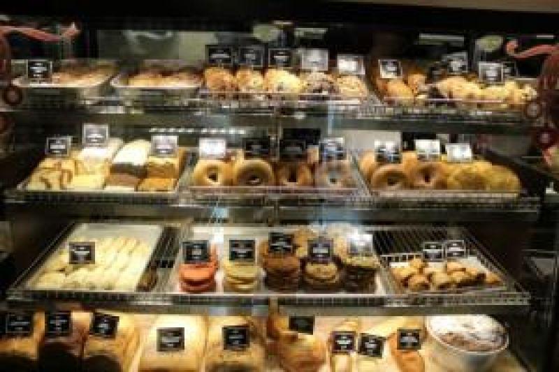 BAKERY CAFE -- TARNEIT -- #3924783