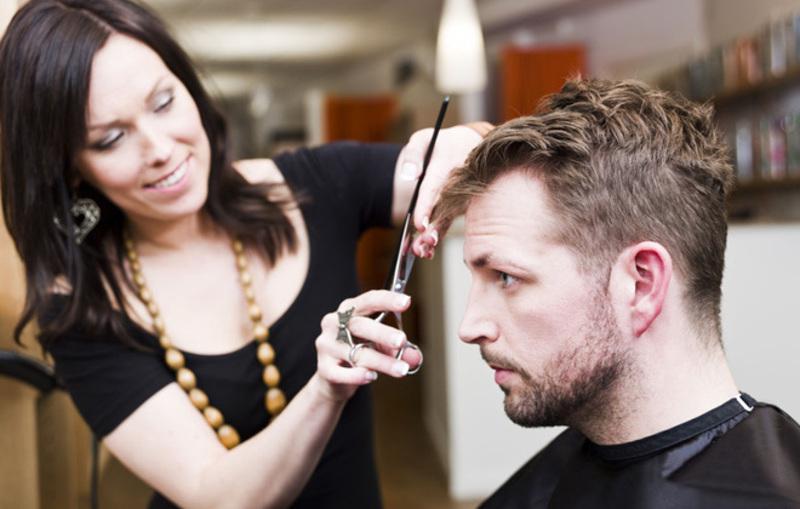 HAIR & BEAUTY SALON -- BOX HILL -- #4771754