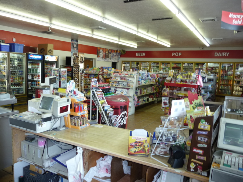 MILK BAR & CONVENIENCE STORE -- KNOXFIELD -- #4427898