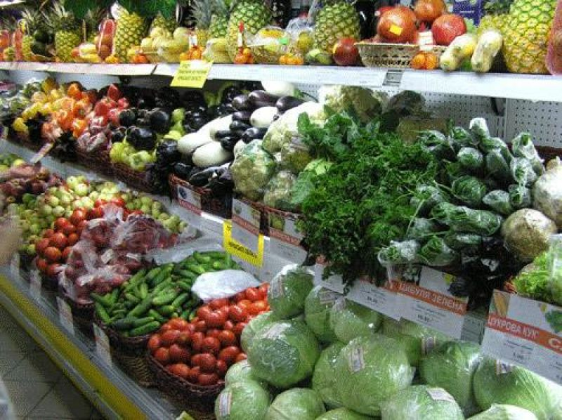 FRUIT & VEG WHOLESALE -- HALLAM -- #3925053