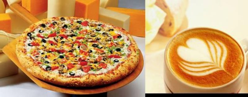 PIZZA RESTAURANT/CAFE -- CAULFIELD -- #3925152