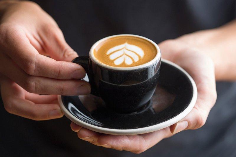 CAFE -- MELBOURNE -- #4648043