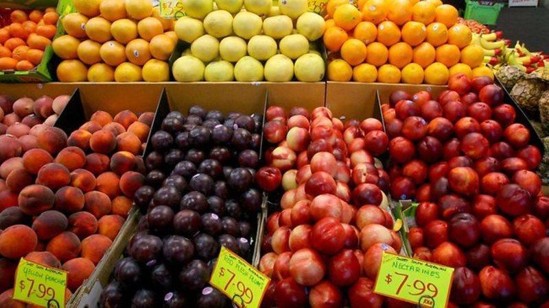 FRUIT & VEG -- CARNEGIE -- #4673889