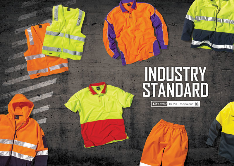 WORK WEAR -- MORDIALLOC -- #4252179