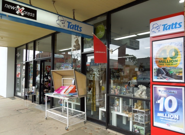 TATURA NEWS/LOTTO