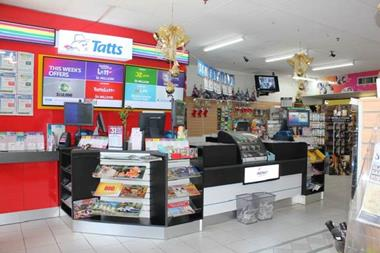 THE BEST LOTTO IN SHEPPARTON