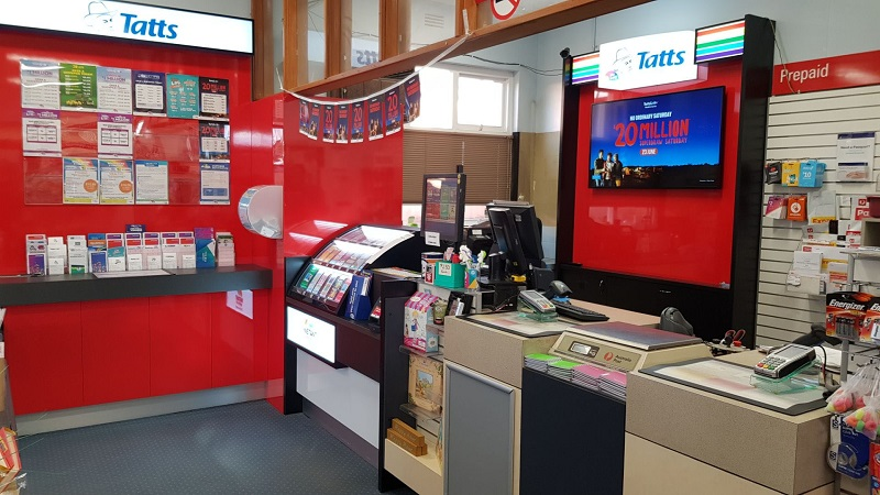 Newsagency Lottery Post Office Businesses And Franchises For Sale