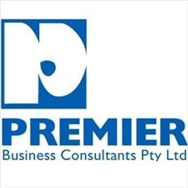 Premier Business Consultants Logo