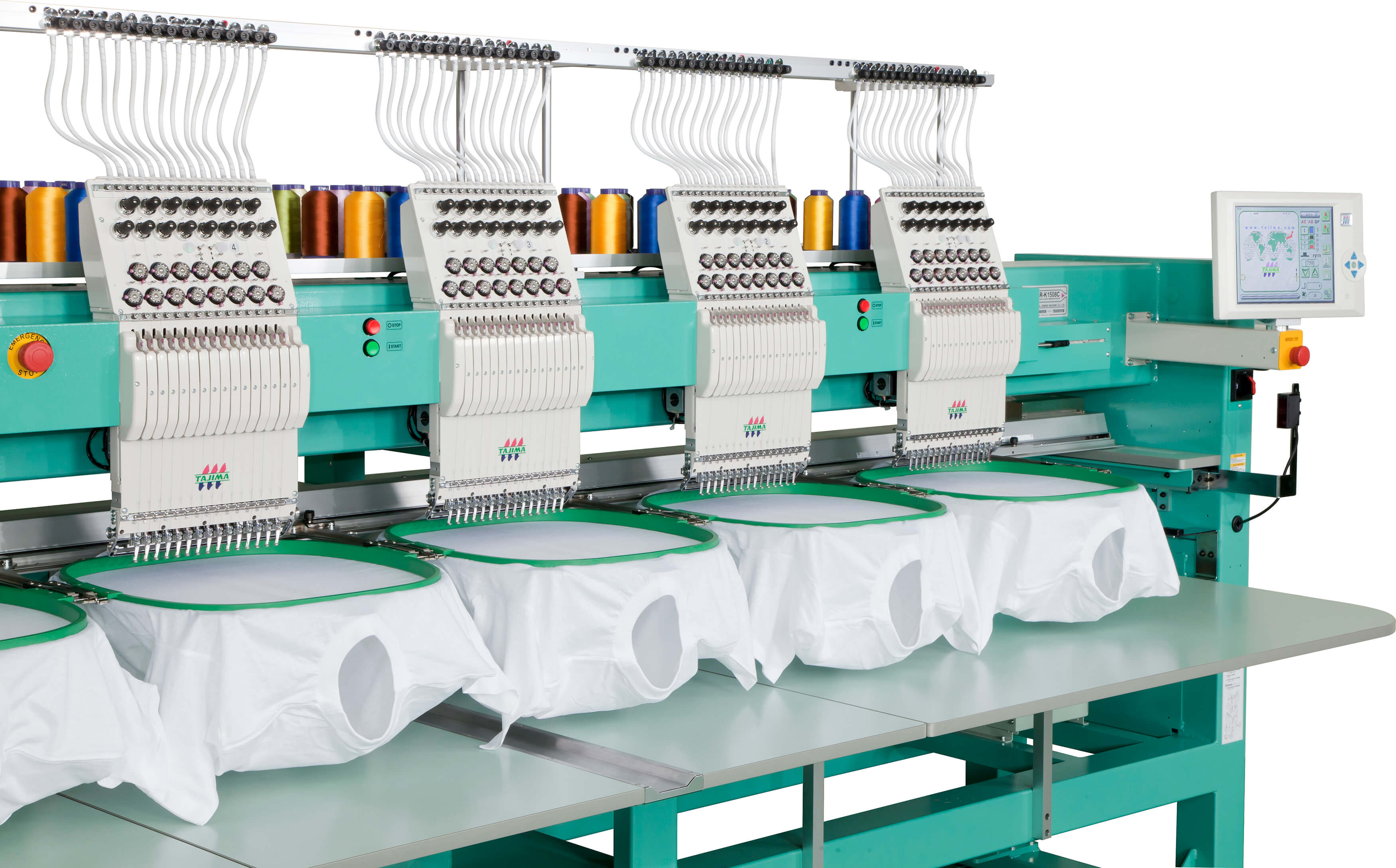 EMBROIDERY AND UNIFORM BUSINESS – WESTERN SYDNEY FOR SALE