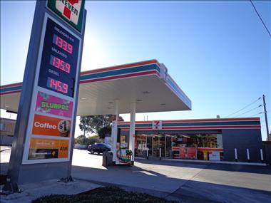 7-Eleven Fuel and Convenience Store  - Sandringham