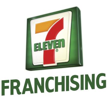 7-Eleven Stores Pty Ltd Logo