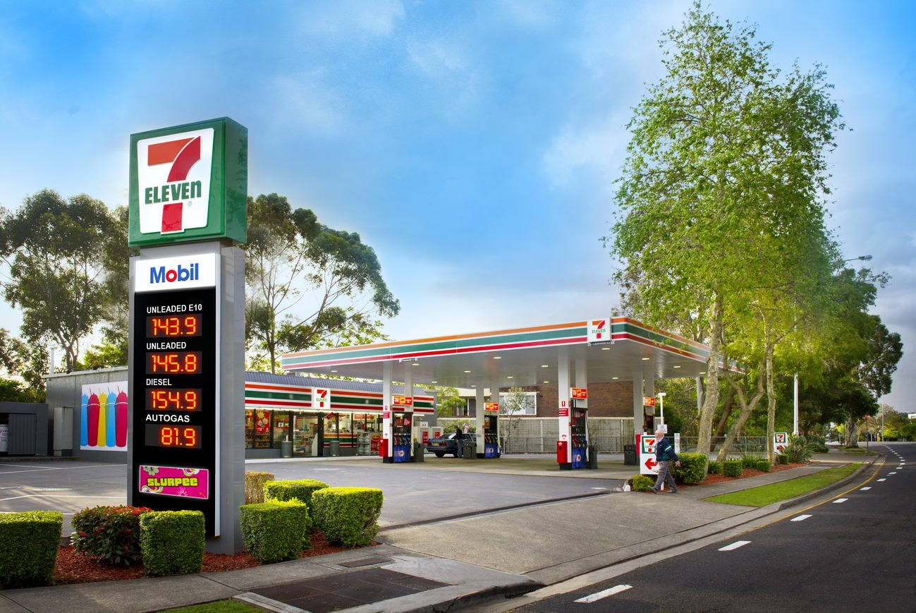 7-Eleven Fuel and Convenience Store  - Wendouree