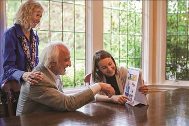 Home Care Assistance | In-Home Care Franchise | Growth Industry | Central Coast