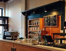Lobby Espresso Bar Cafe, Sydney CBD | ID: 1046