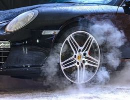 Brand new car wash in busy shopping centre Liverpool | ID: 1029