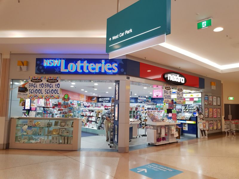 Newsagency - Shellharbour Centre - Growing Sales & Profits! PRICE REDUCED AND NE