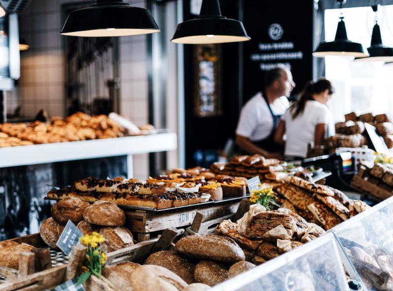 Profitable Cafe Patisserie & Bakehouse Weston, ACT