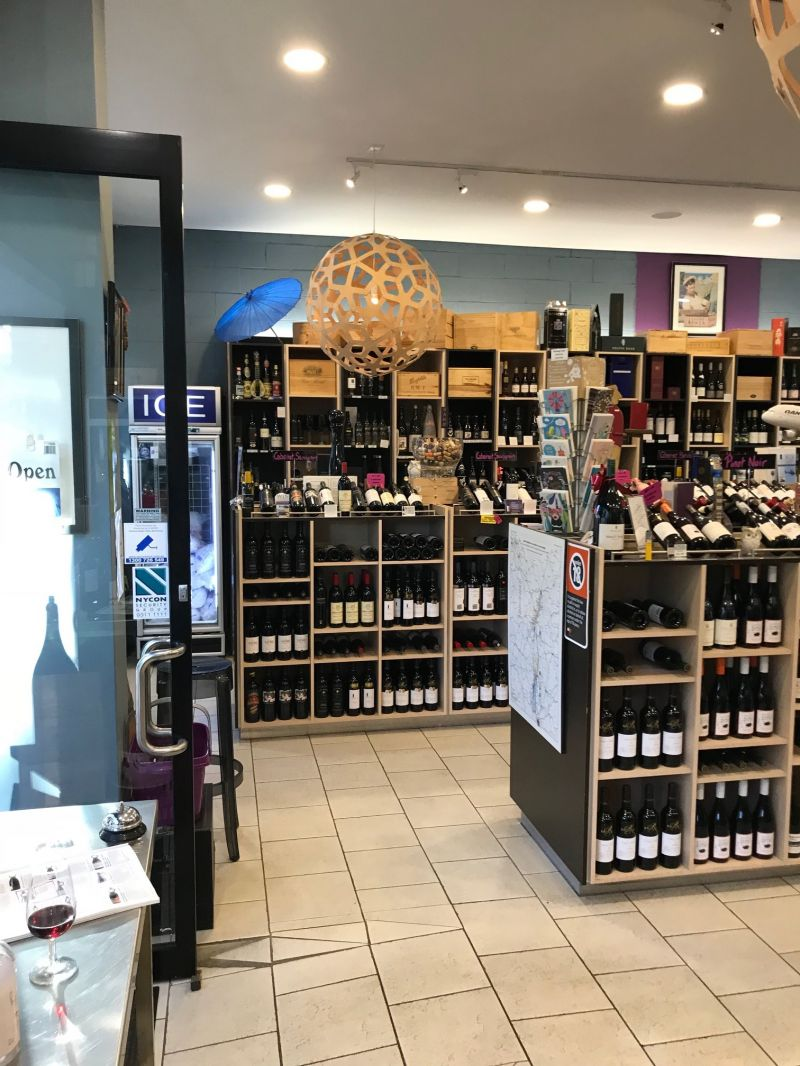 Retail Liquor Store with Option to Purchase Freehold - Established 9 Years With