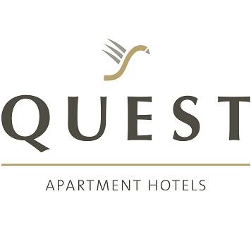 Quest Apartment Hotels Logo