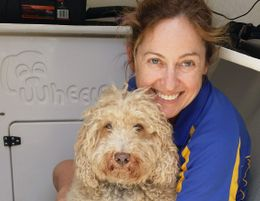 Love dogs? This mobile dog grooming business in Karrinyup is ready to GO!