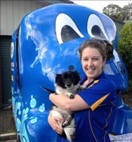 Love your work & lifestyle with the #1 Mobile Dog Grooming Co. Earn $2000+ p/w!