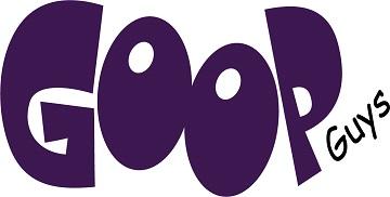 GOOP Guys Logo