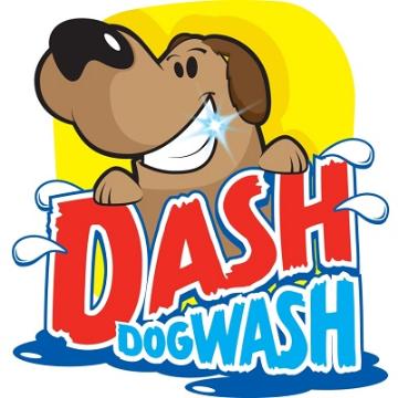 Dash DogWash Logo