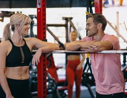 Snap Fitness Coffs Harbour NSW