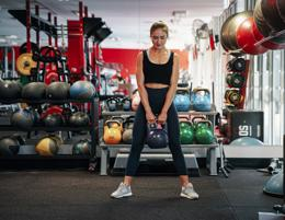 Snap Fitness - Geelong Vic