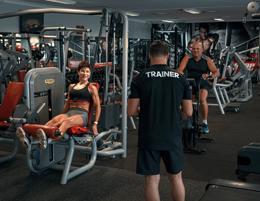 Snap Fitness South Australia