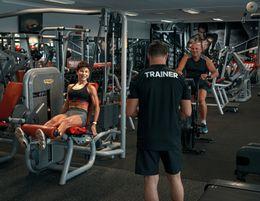 Snap Fitness - Mickleham VIC