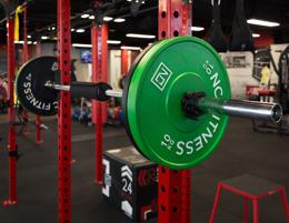 Snap Fitness Bussleton WA
