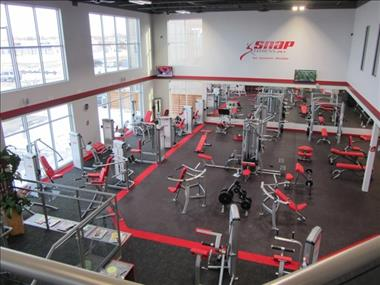 Snap Fitness Gym Franchise Opportunities in Sydney
