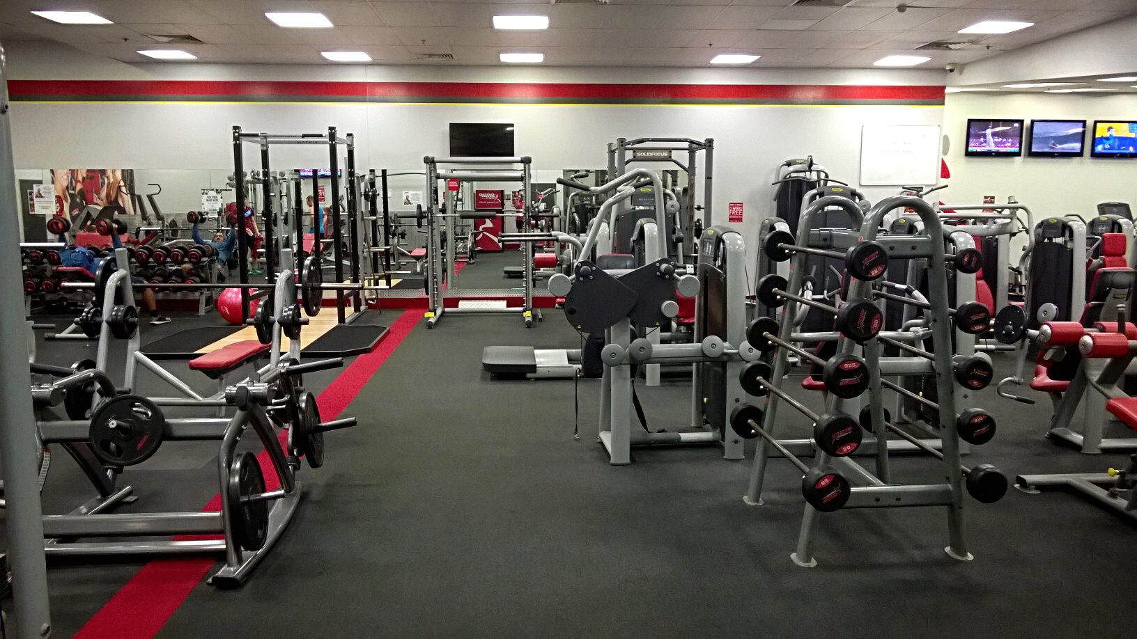 Snap Fitness South Australia
